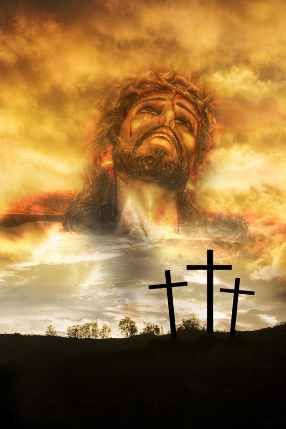 Jesus_fotolia